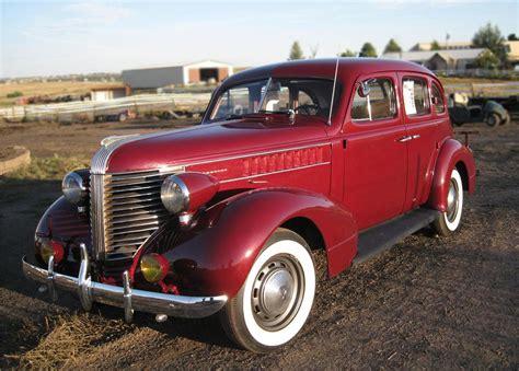 1938 Pontiac Sedan by 1938 Pontiac 4 Door Sedan 79647