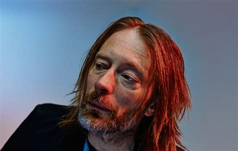 thom yorke is set to make his score debut with