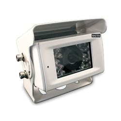 caravan cmos reverse camera kit hd safety visibility