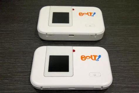 Modem Bolt Mifi bagaimana menentukan pilihan modem bolt terbaru yang cocok