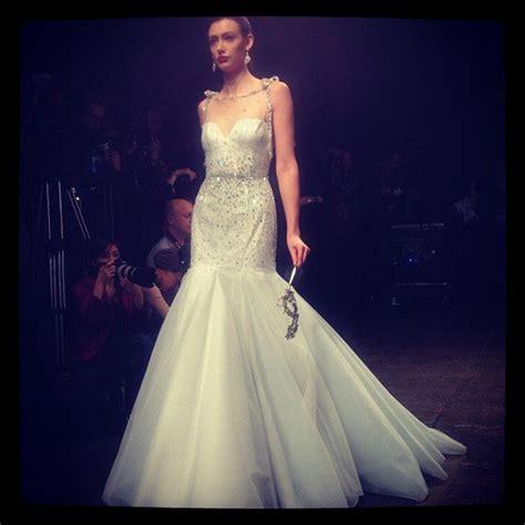 Gaun Pengantin Kebaya Baru 02 galery pernikahan 10 trend wedding gowns 2013