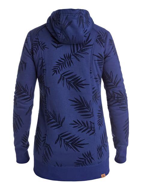 Printed Zip Hoodie printed zip hoodie erjft03313