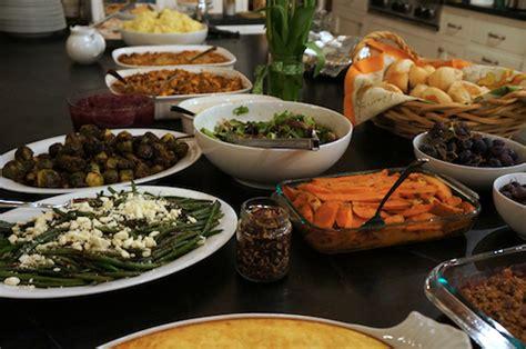 Traditional Thanksgiving Sweet Potatoes