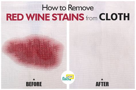removing red wine stains from upholstery how to remove red wine stains from clothes we tested 7