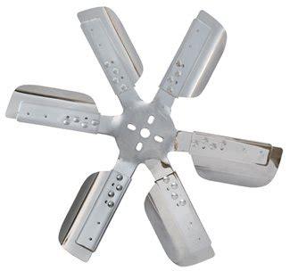 how to reverse a radiator fan derale 19 quot stainless steel flex fan chrome belt driven