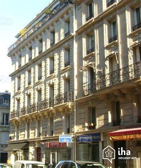 Casa Vacanze Parigi by Appartamento In Affitto A Parigi 16o Distretto Iha 42161