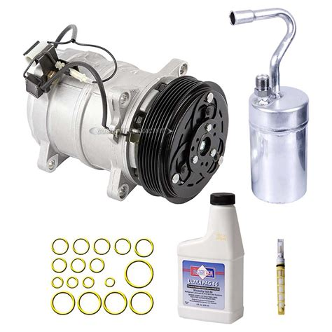automotive air conditioning repair 2000 volvo v70 electronic toll collection volvo s70 a c compressor and components kit parts from car parts warehouse