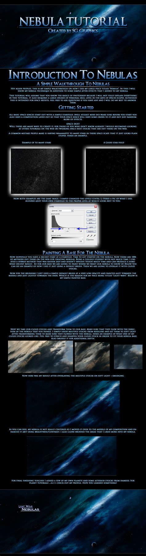 nebula pattern photoshop download nebula tutorial by superiorgamer on deviantart
