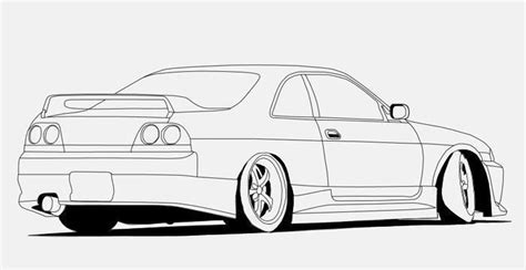 drift cars drawings draw a drift car rapunga cars to draw
