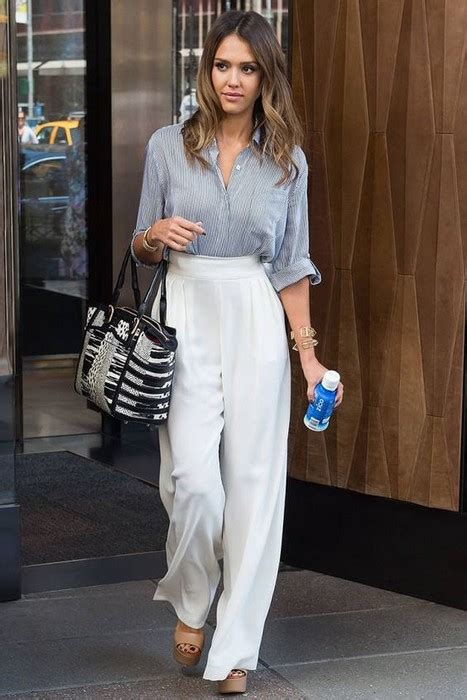 current pant leg styles high waisted wide leg pants glam is here