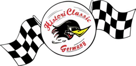 Vintage Motorsport Aufkleber by Historiclassic Kfz Auto Motorrad Oldtimer Aufkleber