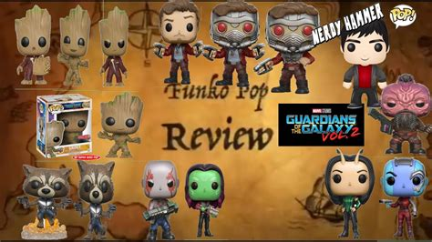 Funko Pop Guardians Of The Galaxy Vol 2 Lord funko pop review guardians of the galaxy vol 2