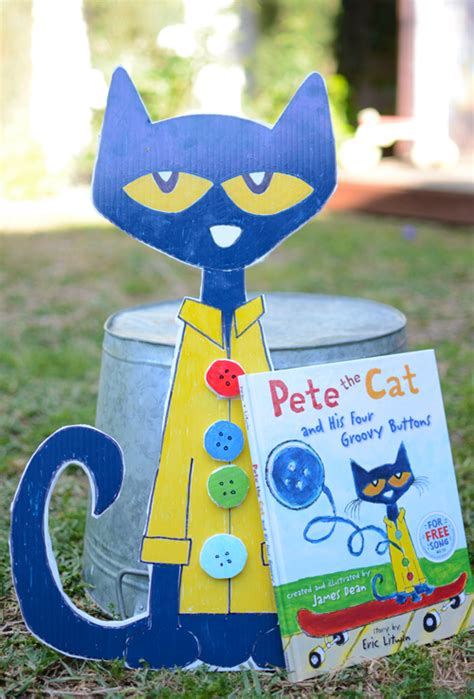 pete the cat and the cool caterpillar i can read level 1 books 8 and literacy projects for preschoolers meri cherry