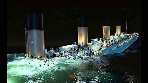 film titanic vrai histoire l histoire du titanic en image youtube