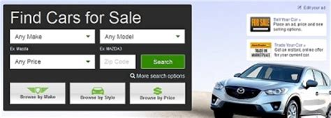 Autotrader New Cars Used Cars Find Cars For Sale And | auto trader trucks for sale by owner autos post