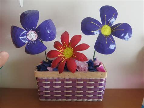 como hacer flores de botellas de plastico paso a paso c 243 mo hacer flores con botellas de pl 225 stico como reciclar