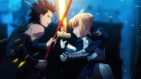 navigating the world of fate stay