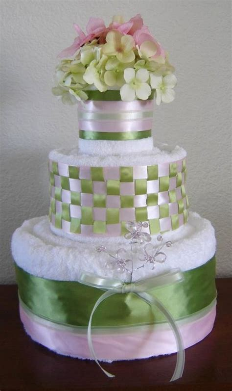 towel cakes for bridal shower ideas 33 best images about towel cakes on wedding