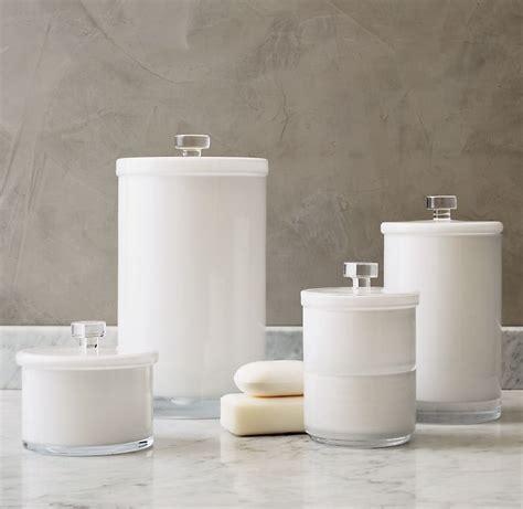 milk glass bathroom accessories ask casa milk glass chandelier popsugar home
