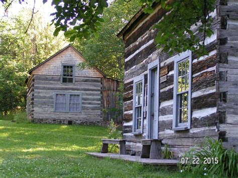 Log Cabins In Michigan For Rent by Michigan Cabin Rentals