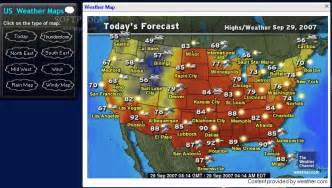 us driving map weather usa today weathermap usa todaynewspaper 点力图库