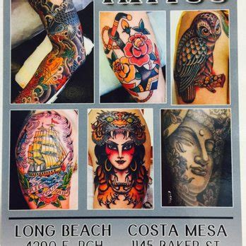 tattoo gallery long beach port city tattoo 365 photos 221 reviews tattoo