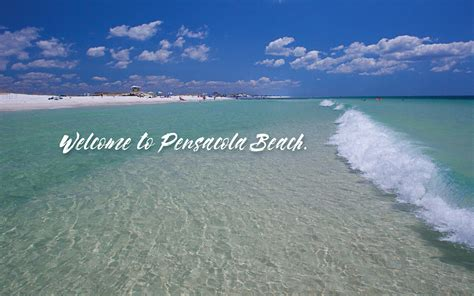 Santa Rosa Island Authority   Pensacola Beach, Florida   ranked among Trip Advisor's top beaches