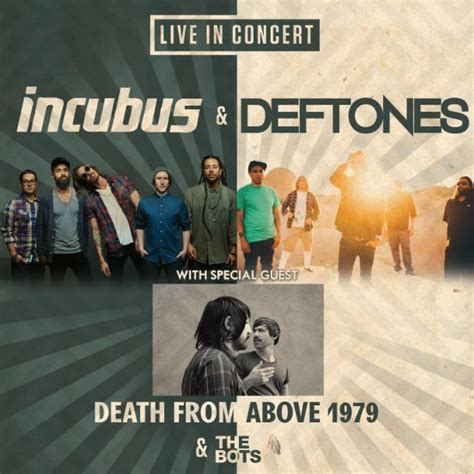dierks bentley fan club presale incubus deftones presale passwords ticket crusader
