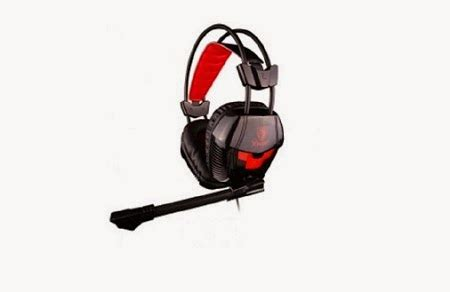 spesifikasi dan harga gaming headset sades sa 706 xpower gaming shop id review spesifikasi