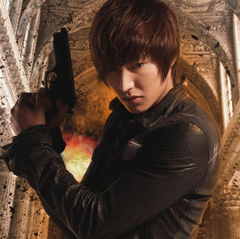 download film lee min ho city hunter lee min ho as city hunter wallpaper take wallpaper