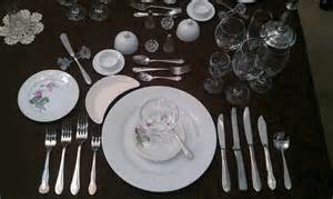 tisch eindecken englisch appetizer simple the encyclopedia