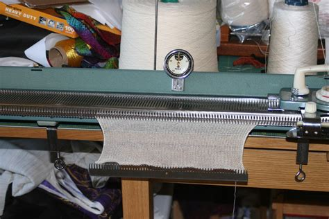 machine knitting knitting machine tien chiu s
