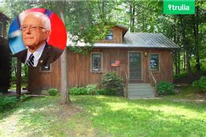 bernie sanders adds another vermont home to his real