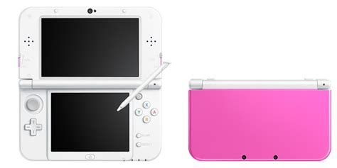 nintendo 3ds xl colors new 3ds xl colors coming to japan gamespot