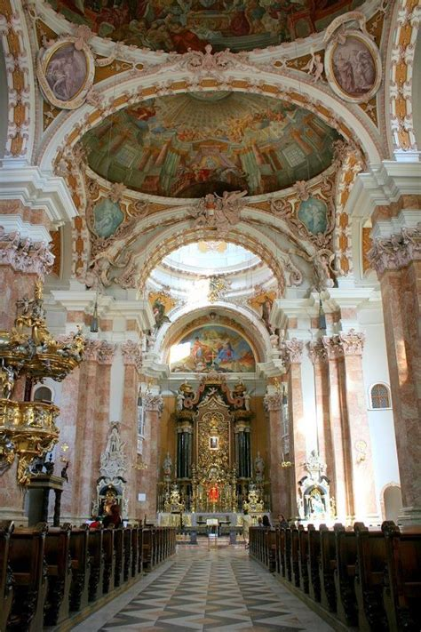 pin by angel lifter on beautiful architecture church st jakob church in innsbruck austria angels pinterest