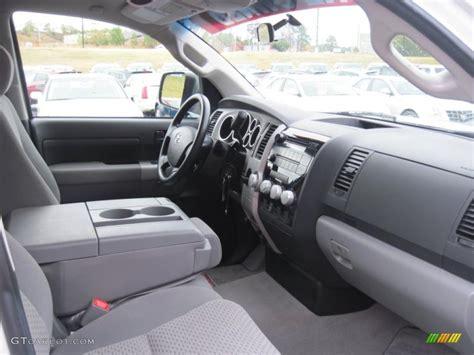 2007 Toyota Tundra Interior by 2007 Toyota Tundra Sr5 Tss Cab Interior Photo 40436880 Gtcarlot