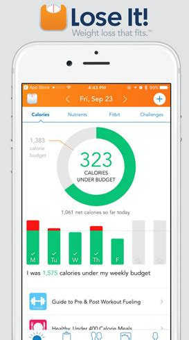 lose it app for android 8 weight loss apps for you to try out now