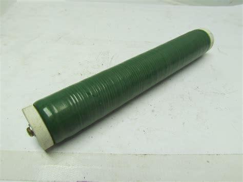 ceramic wirewound resistor jrm 300w12 j 300w wirewound ceramic resistor 12 ohm ebay