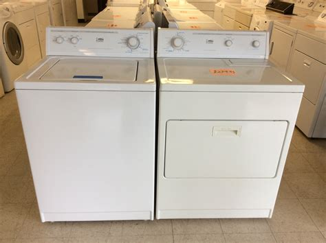 Whirlpools For Sale Whirlpool Estate Washer And Electric Dryer Set Kelbachs
