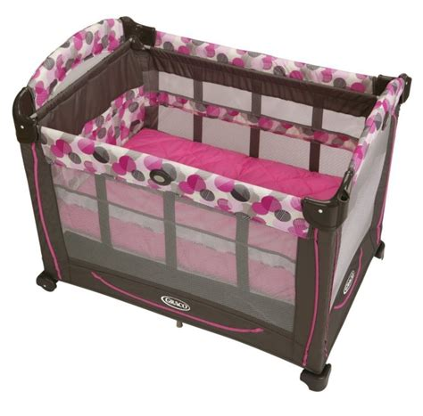 Playard Vs Crib by Photo Store Pack N Play Vs Bassinet