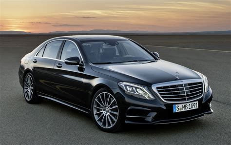 Cost Of Mercedes S Class Mercedes S Class Price Modifications Pictures