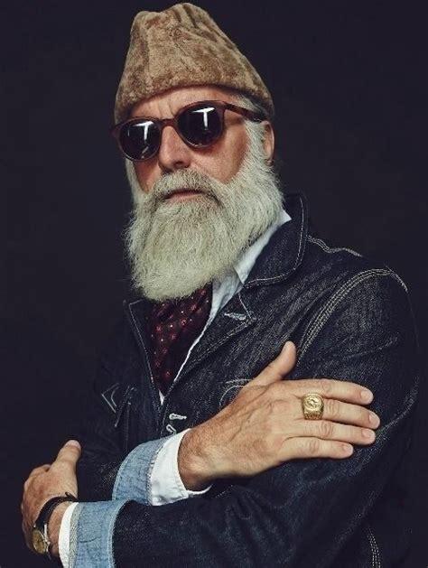 beardrevered bald heads beards designer glasses