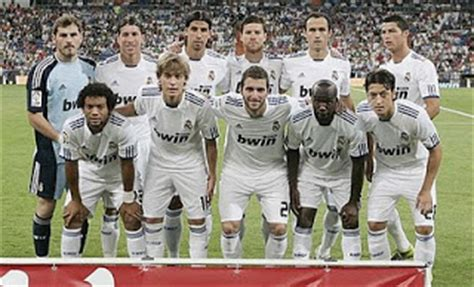 Ordinal Real Madrid Edition 04 real madrid club de futbol the power of sport and