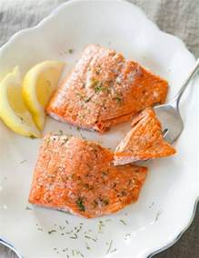 how to cook salmon in the oven cooking lessons from the