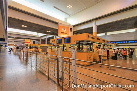 Don Muang Airport In Bangkok To Re Open To International Flights by Don Mueang Airport Photo Gallery Don Mueang Airport Guide