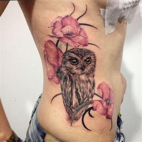 owl tattoo ribs 136 best analisbet luna tattoo images on pinterest luna