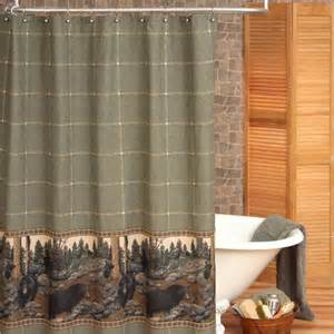 shower curtains cabin decor 83 best images about cabin lodge decor decorating on
