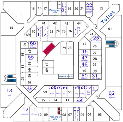 sim lim square floor plan 28 sim lim square floor plan untitled document www