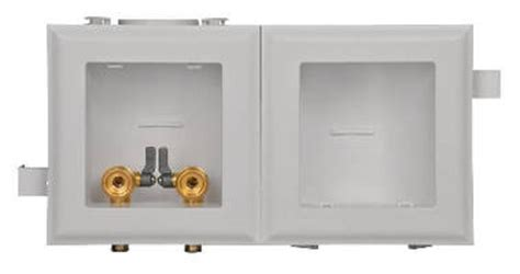 Plumbing Outlet Box by Electrical Boxes