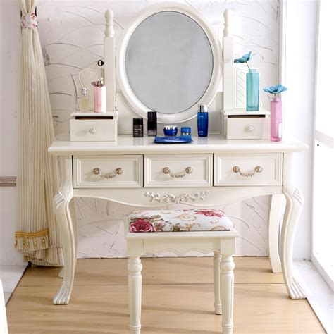 white bedroom dressing table european style bedroom ivory white french dressing